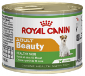 Влажный корм для собак ROYAL CANIN Эдалт Бьюти Мусс