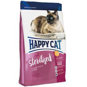 Happy Cat Supreme Sterilised