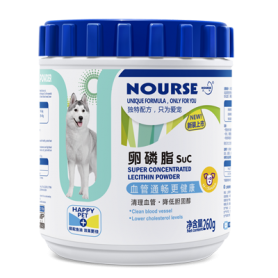 Nourse Super Concentrated Lecithin Powder