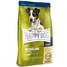 Сухой корм для собак мелких пород Happy Dog Supreme Mini Neuseeland